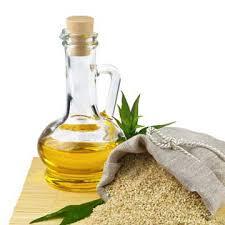 Olive Sesame Oil